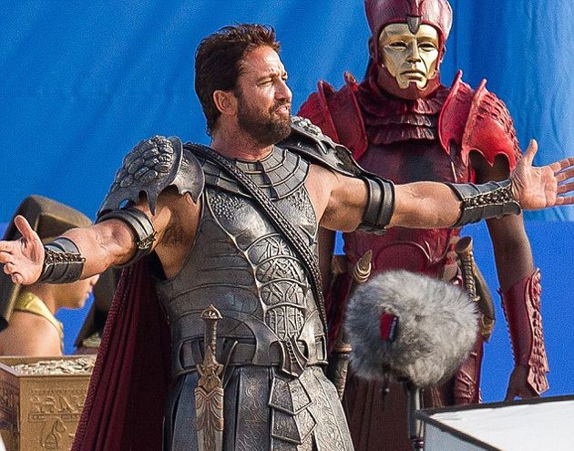 Both Lionsgate and the director of itsupcoming Gods Of Egypt have apologized for the film's much-disparaged casting, with Lionsgate releasing a statement, first reported by Forbes today, conceding...