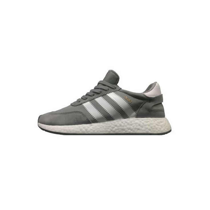 NEW 2017 UA Adidas INIKI RUNNER Light Gray