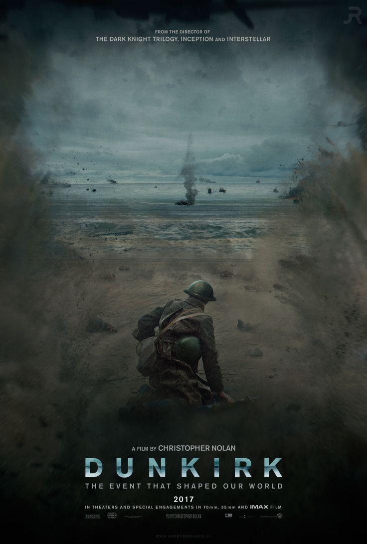 Dunkirk (2017)  HD Wallpaper From Gallsource.com