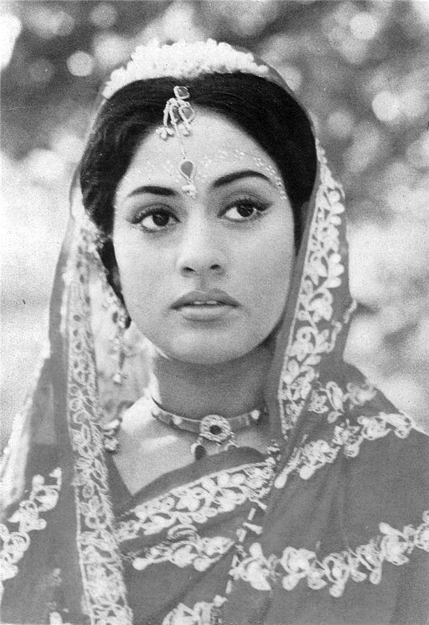 Jaya Bhaduri.