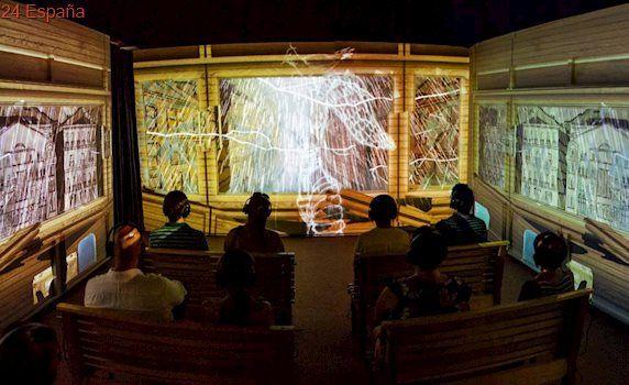 Inauguran un museo de Frida Kahlo en balneario mexicano de Playa del Carmen
