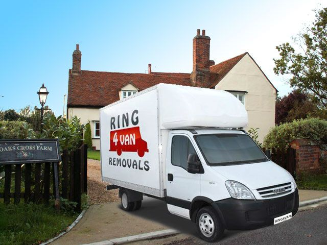 Removals Essex | House and Office Removals Company Essex - Need help moving house or office to or from the Essex Area ? Ring 4 Van proves to be the right choice for your removals company in Essex UK CALL 0800 772 3879.