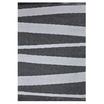 Åre rug black-grey Variant: 70x100 cm Åre plastic rug from the Swedish company Sofie Sjöström Design is perfect as a nice hallway carpet. The rug is available in three sizes ...  Read more about Åre rug black-grey $74 (VAT excl.)