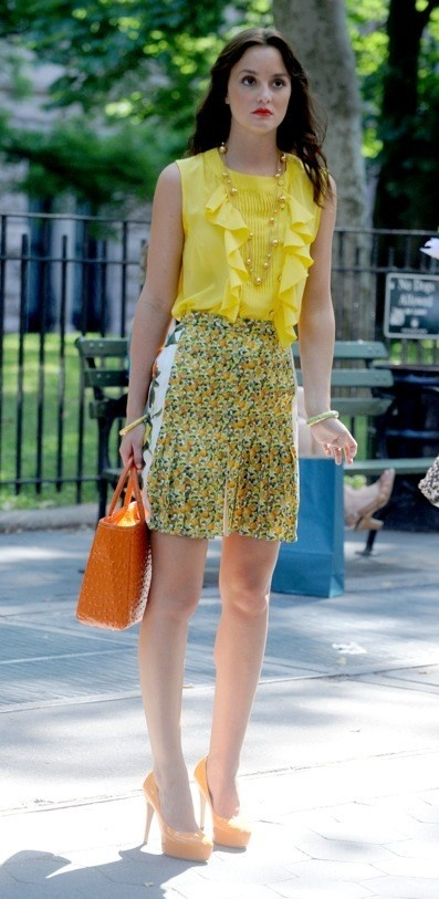 Blair, season 5 - Gossip Girl
