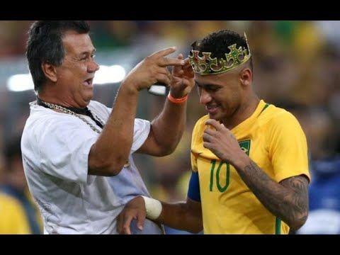 Brazil vs Germany: Neymar seals Olympic football triumph - and banishes ...