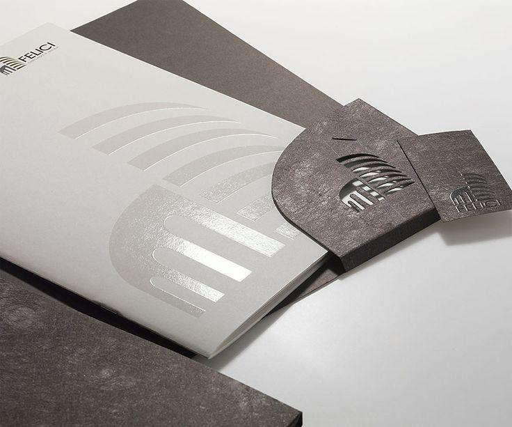 #Twist #Favini Corporate Image Impresa Felici Srl / Design: @quintessenzacom http://quintessenzacomunicazione.it/ - Find more on #Twist http://www.favini.com/gs/en/fine-papers/twist/features-applications/