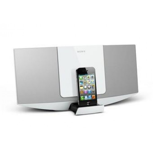 Sony Sistema Hi-Fi compacto  iPhone® or something like that