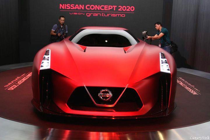 #Nissan #Red #2020 #Vision #GranTurismo WWW.LUXURYVOLT.COM #nissan #granturismo #playstation #cars #redcars #supercars #toysupercars #conceptcars #auto #luxuryauto #dreamcars #nissanconcept #2020 #tokyomotorshow #speedevil #racecar #newestcars #giftsforhim #richdude #sexygarage #sexycars