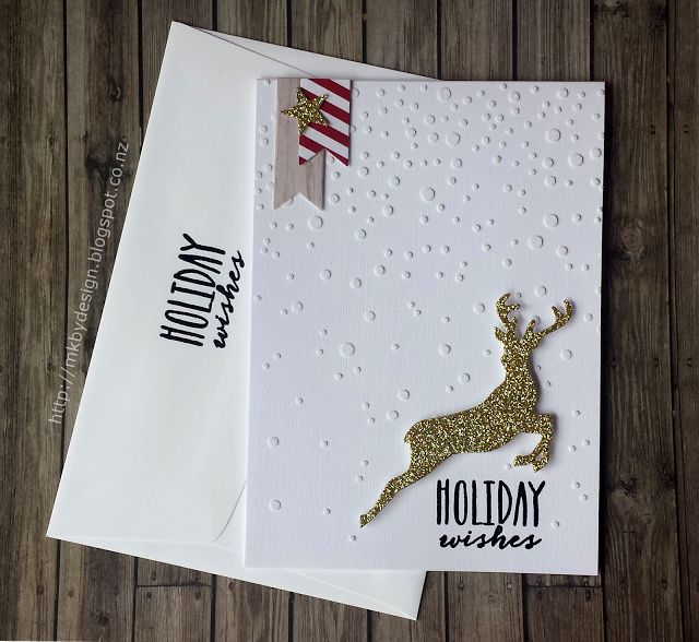 MELISSA KAY BY DESIGN - CHRISTMAS, MASCULINE, STENCILS, WPLUS9, DEER, STAG