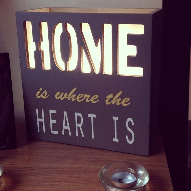 @liz_dawson00 Completely in love with my new lamp :-) #home #asda