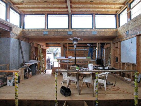 17 best images about rooflines on pinterest eichler for Clerestory roof truss design