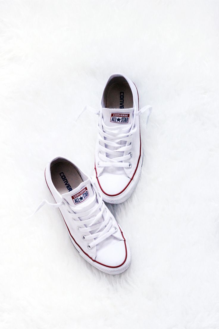 Converse-basses-blanches