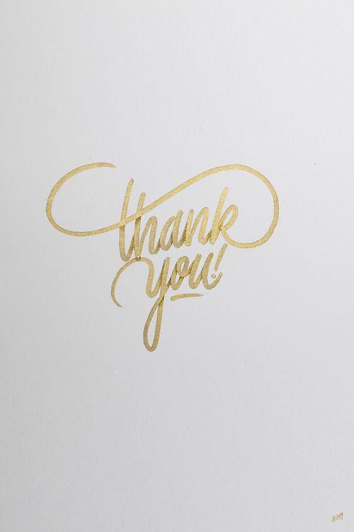 """Thank you"" BY:its-a-living© INSTAGRAM: @Missy KramerThompson Behance:www.behance.net/itsaliving"