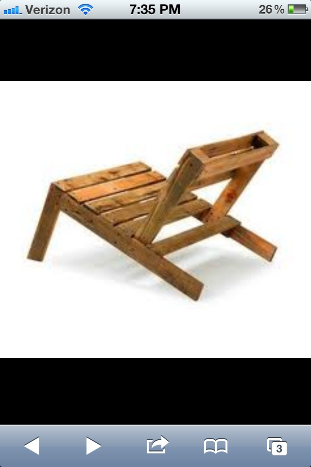 1000 ideas about sillones hechos con palets on pinterest - Sillones hechos con palets ...