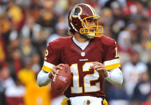 Kirk Cousins Showed Us That We Can't Believe The Hype - http://www.tsmplug.com/nfl/kirk-cousins-showed-us-cant-believe-hype/