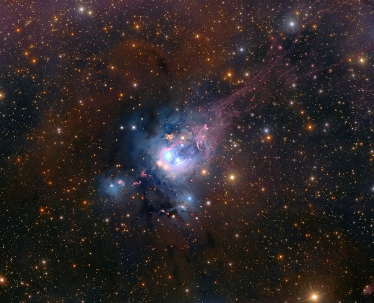astronomy and astrophotography