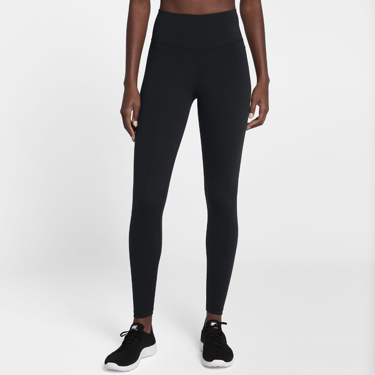 Nike Sculpt Lux Women's Training Tights Size