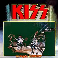 Kiss - Los Angeles August 27th 1977 CD