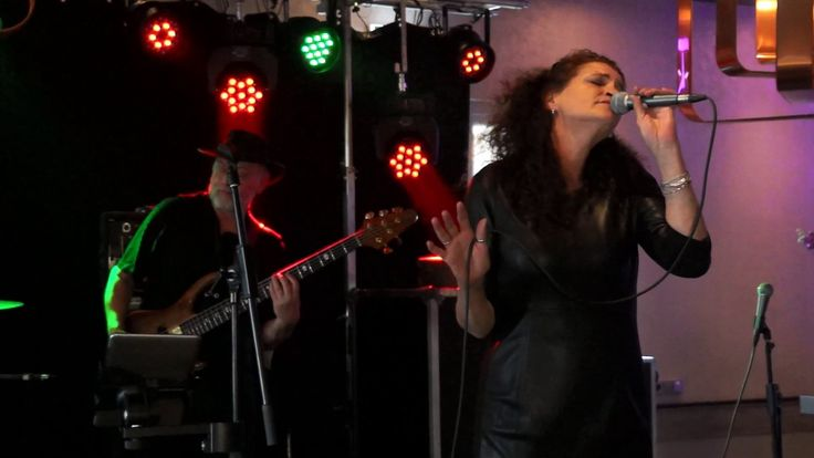 N.U.T.S. live @ the Bourbon, Blues and BBQ festival Den Ham, the Netherl...