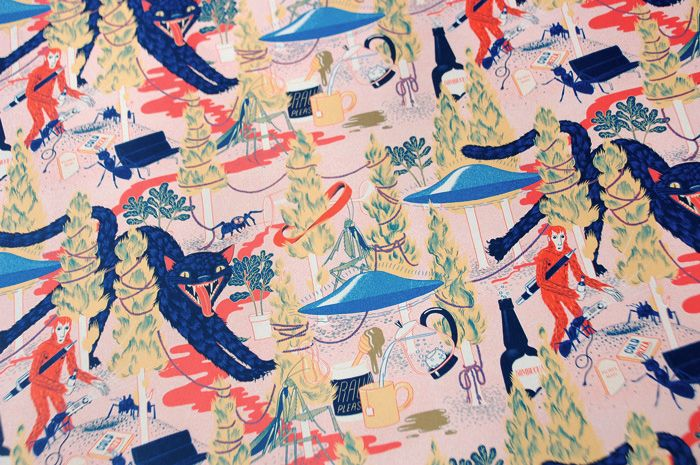 wrapping paper! http://www.nobrow.net/7616