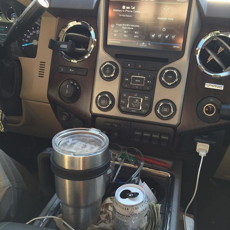 Monday Morning Struggles but with the help from the 30oz Tumbler keeps my ice coffee cold all day sitting in the truck. Get all your yeti products here at ruggedXL.com or click the link in the bio. #yetibutts #yetitumbler #ruggedxl #yeticoolers #yetitumbler #keepsdrinkscoldandhotfor8plushours #shoplocal #supportlocalbusiness #ford #f250 #6point7