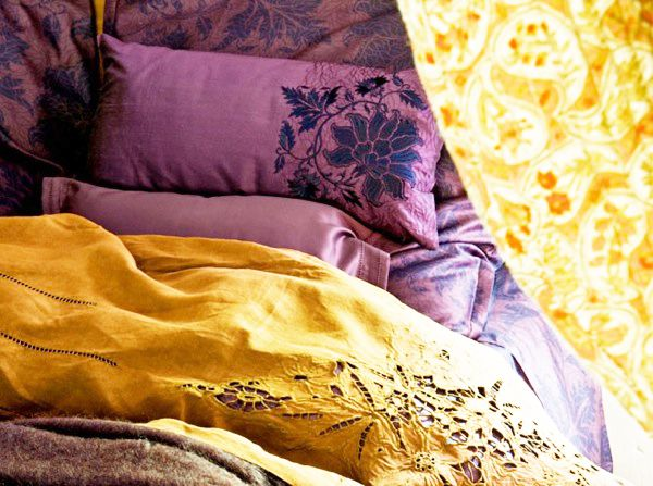 17 best images about color purple turquoise gold on for Housse de couette sarah kay