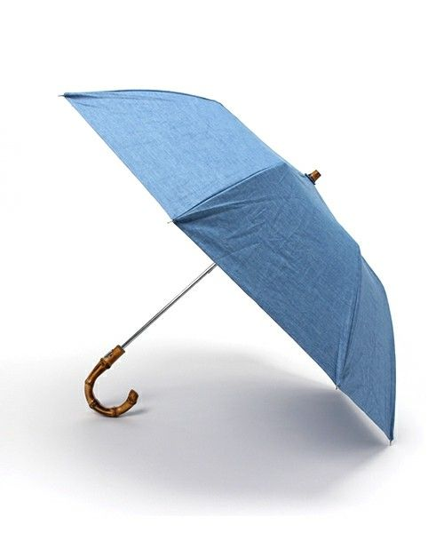 【ZOZOTOWN|送料無料】Traditional Weatherwear(トラディショナルウェザーウェア)の折りたたみ傘「Traditional Weatherwear インディゴ折りたたみ傘」(FOLDINGBAMBOO-BN)を購入できます。