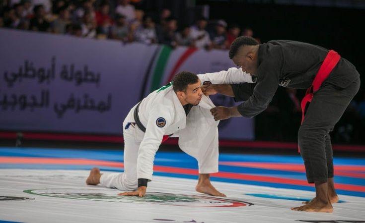 Abu Dhabi To Host Jiu Jitsu Championship In April Jiu Jitsu Abu Dhabi Sports