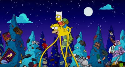 The Simpsons To Become Longest-Running TV Show In History     With news that Fox has ordered a historic two-season renewal for The Simpsons the cherishedfamily animation is now set to become the longest-running scripted TV show ever. That brings the total episode count to 669 easily surpassing the record previously held by Gunsmoke (635). First released in 1989 The Simpsons has gone on to become a cornerstone of the small-screen landscape amassing a staggering collection of awards and…