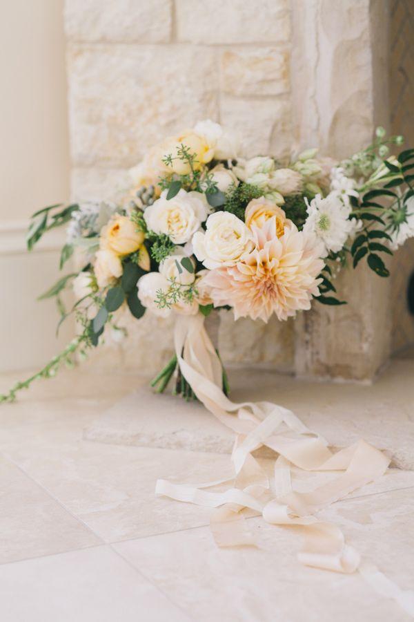 Romantic Fall Bouquet. Ruffled – photo by http://www.alexandra-wallace.com/ –…