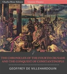 Geoffrey de Villehardouin  (1160  c. 1212) was a knight and historian who participated in and chronicled the Fourth Crusade. The Fourth Crusade was initiated in 1202 by Pope Innocent III, with the…  read more at Kobo.