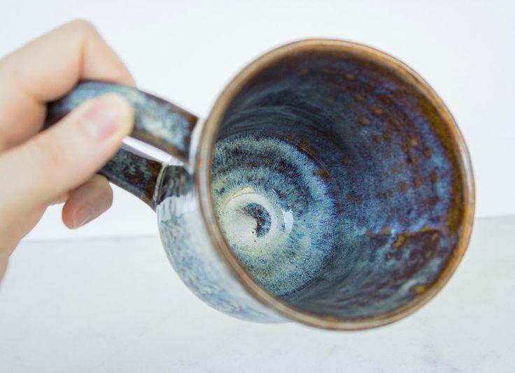 Where's my coffee?  #stoneware #pottery #ceramics #clay #handmade #handmadeisbetter #ceramica #ceramic #keramik #shoplocal #vancouver #instapottery #potterystudio #iloveclay via: #probeatzpromo