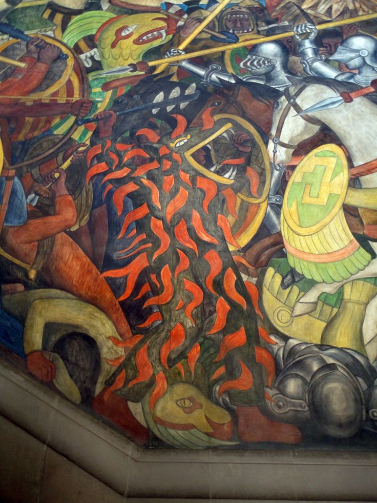 17 best images about art rivera diego on pinterest for Diego rivera mural palacio nacional
