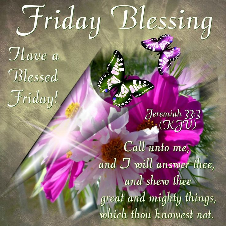Scriptures Blessed Friday Wwwpicswecom