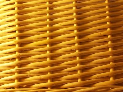 How to Remove Paint From Wicker
