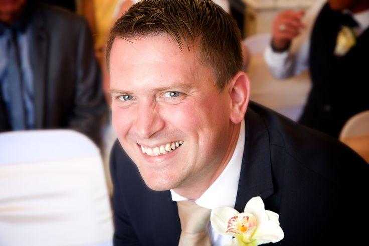 Wedding In London - The Best Man