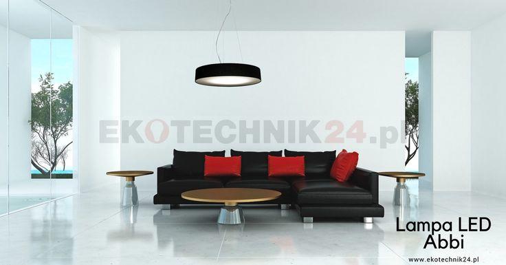 Lampa wisząca LED Abbi 55 - Lampy wiszące