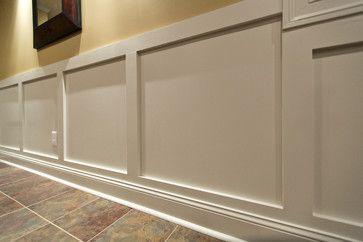 Billiards Room - traditional - basement - philadelphia - West Chester Design / Build, LLC