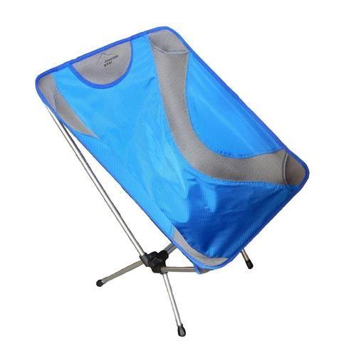 Alpine Mountain Gear - Ultra Light Chair - Blue
