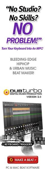 Dubturbo - Urban Beat Production Software - Sick Conversions!!