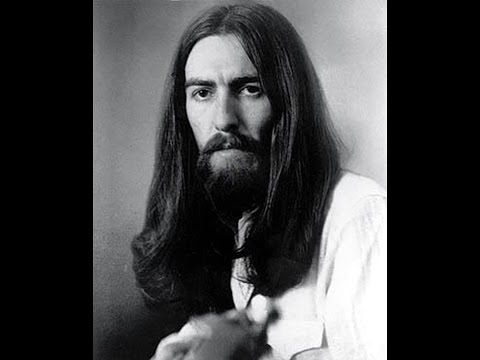 George Harrison - All Things Must Pass - Lyrics - YouTube