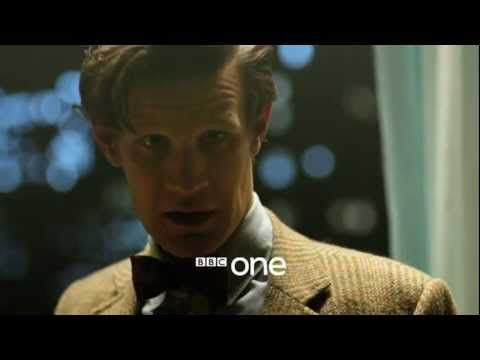 www.bbc.co.uk The Doctor's heart-breaking farewell to Amy and Rory - a race against time through the streets of Manhattan, as New York's statues
