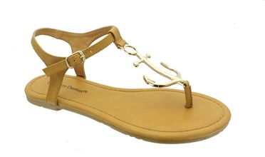 Anchor Sandal