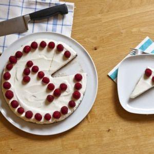Kuchen mit nutella zwieback boden