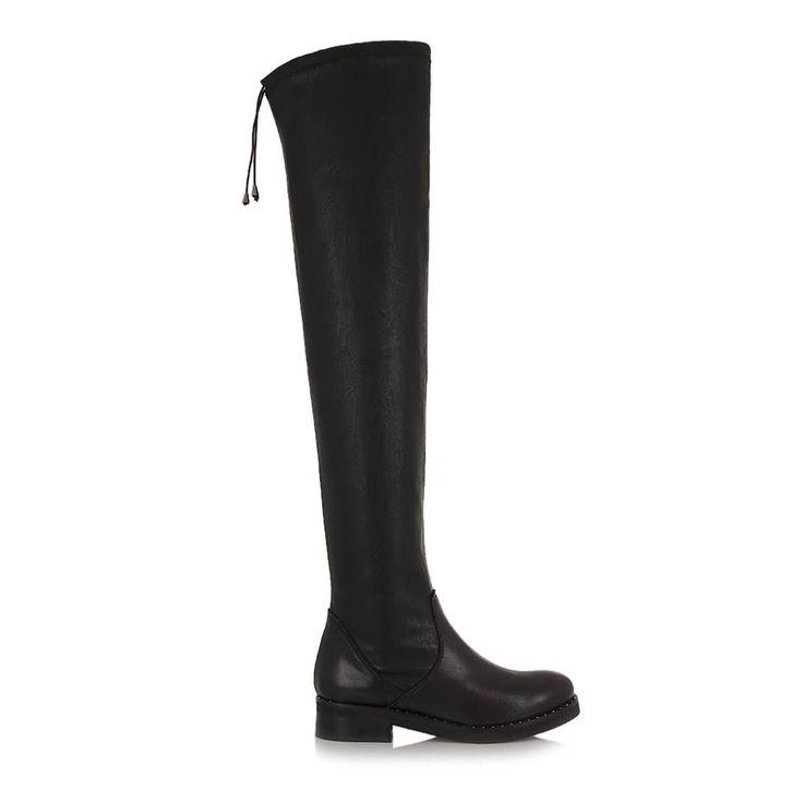 OVER THE KNEE BOOTS σχέδιο: F201U0172 - http://women.bybrand.gr/over-the-knee-boots-%cf%83%cf%87%ce%ad%ce%b4%ce%b9%ce%bf-f201u0172/