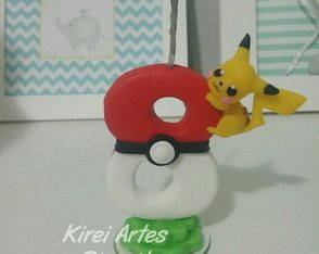 Vela pokemon -pikachu