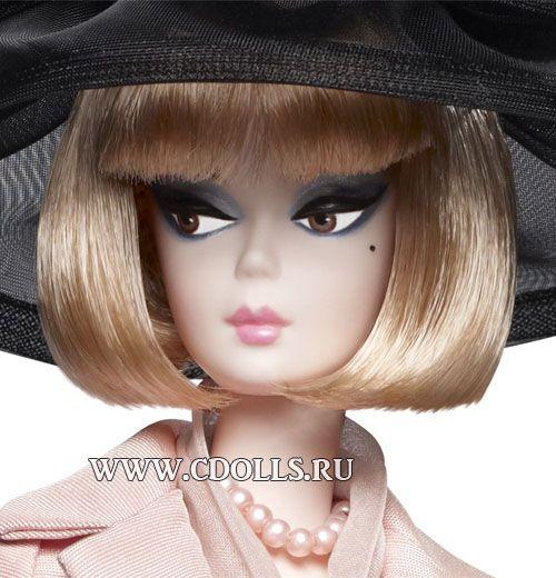 Барби Дневной Наряд - Интернет магазин Коллекционные куклы СиДоллс / CDolls.ru