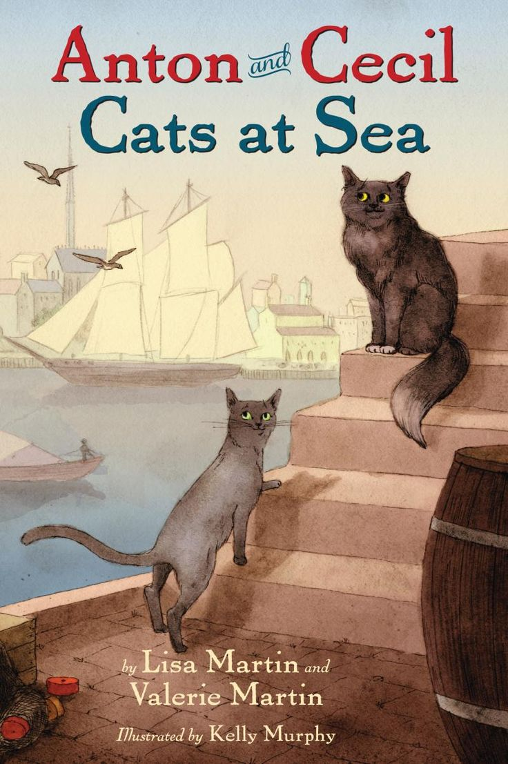 The 154 Best CAT BOOKS Images On Pinterest
