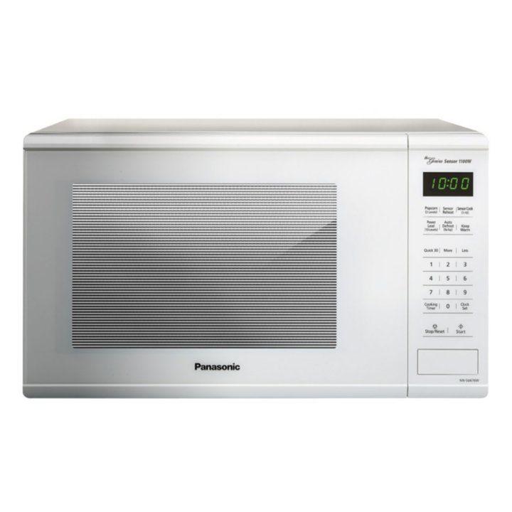 Sam S Club Panasonic 1 3 Cu Ft Countertop Microwave Oven