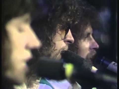 ELO - Strange Magic Electric Light Orchestra 1976